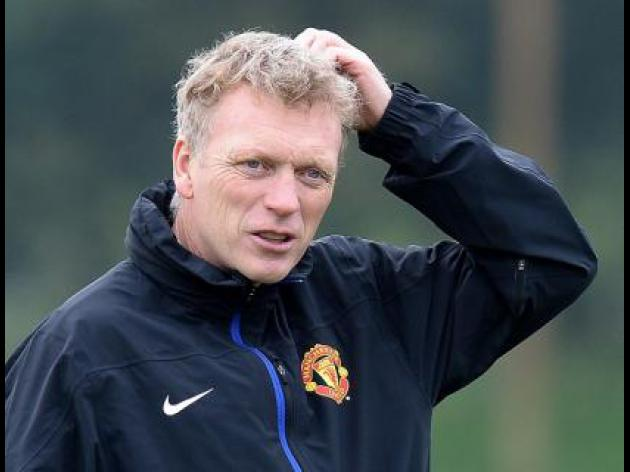 Moyes still seeking right balance