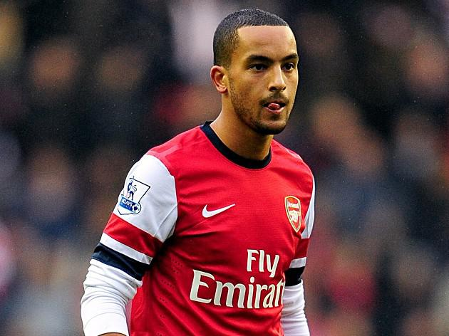 Arsenal boss Arsene Wenger wants Walcott to sign soon