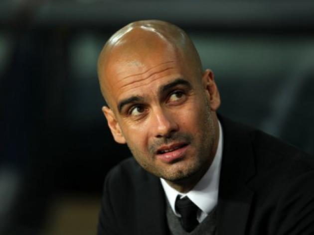 Four reasons why Pep Guardiola wont join Chelsea