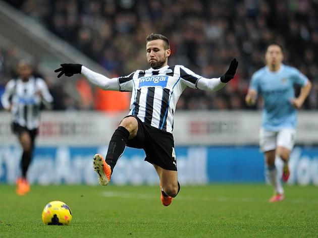 Cabaye PSG move completed