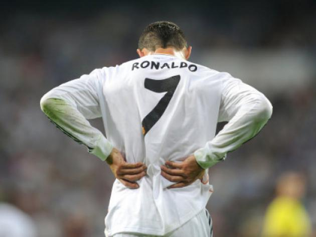 Ronaldo not obsessed with Ballon dOr