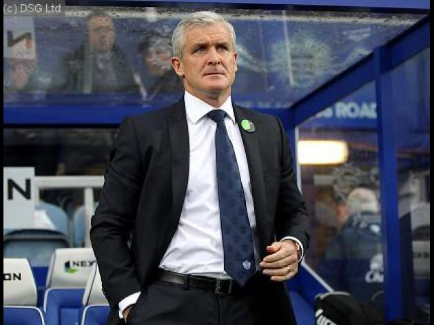 Hughes certain turning point ahead