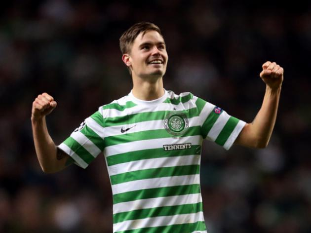 Celtic can repeat Euro heroics says Lustig