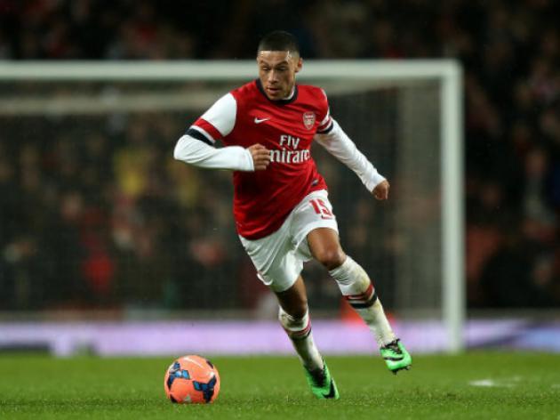Southampton return excites Oxlade-Chamberlain