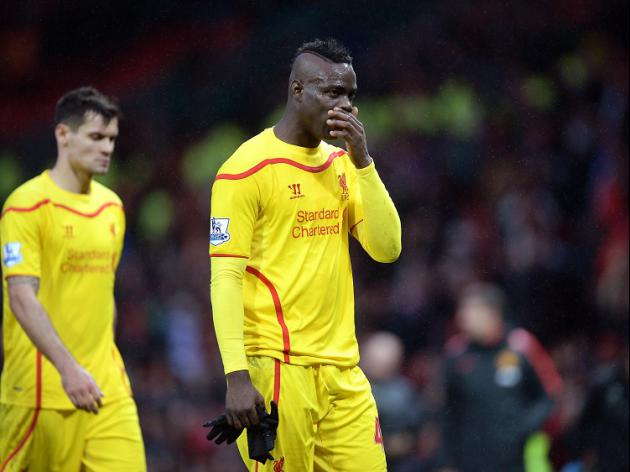 'Balotelli unlikely to join Inter'