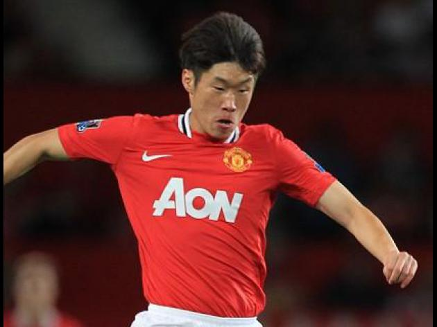 Park issues United rallying cry