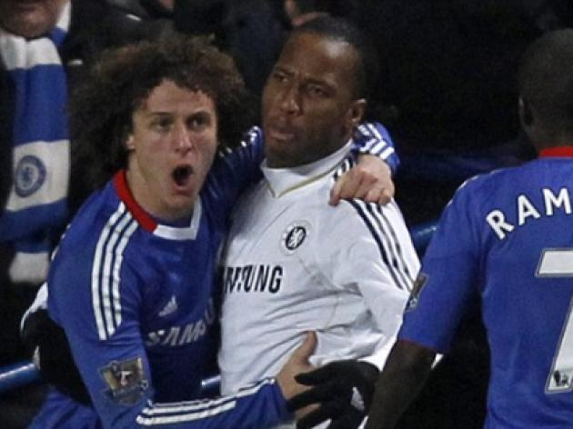 Chelsea and Manchester United gear up for title decider