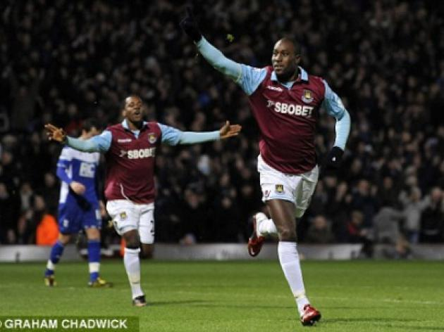 Neil Warnock keen to bring Carlton Cole to QPR but Adel Taarabt could be on his way out