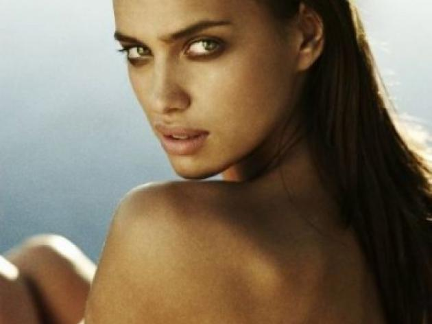 WAG of the day: Irina Shayk