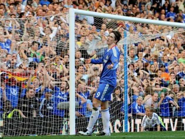 Chelsea owner Abramovich may sell Torres the flop