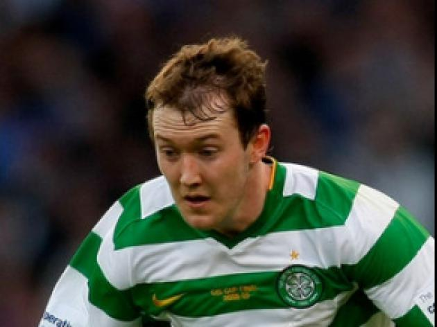 Tightrope concerns for McGeady