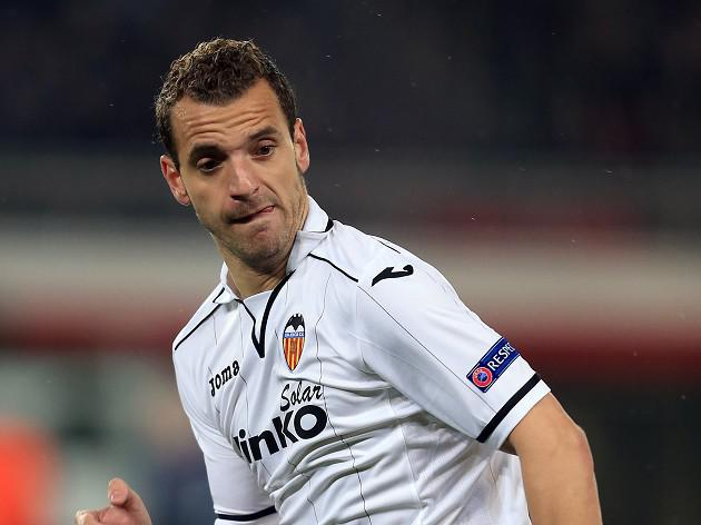 Soldado urges Bale to stay at Spurs