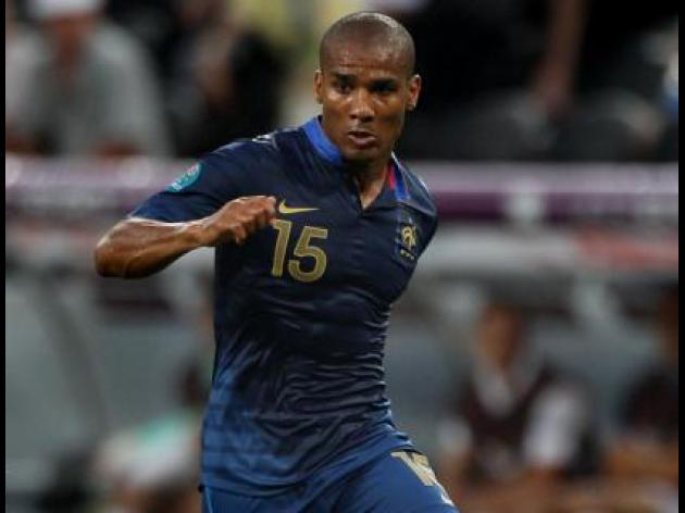 Malouda signs two-year deal with Trabzonspor