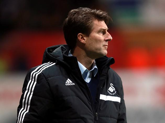 Laudrup rues lack of end product