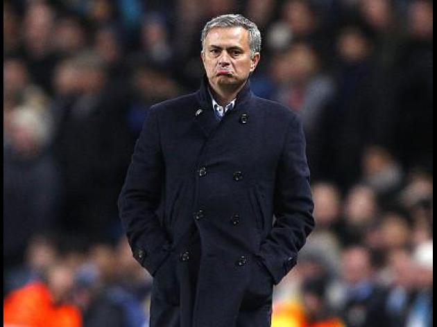 Jose Mourinho silent on Real Madrid future