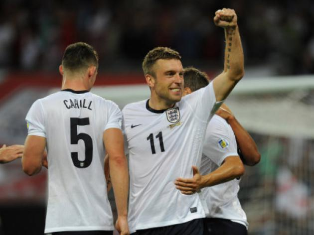 Are the Swiss better than England at Football? A Head to Head comparison