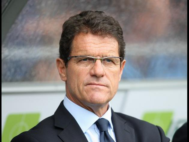 Capello set to make final cut