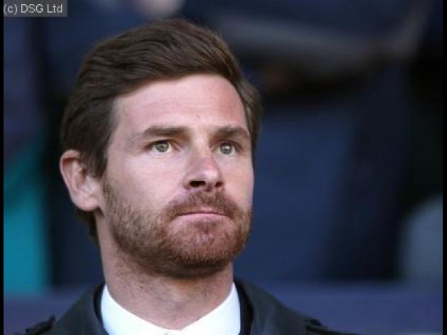 Andre Villas-Boas urges quick action from UEFA