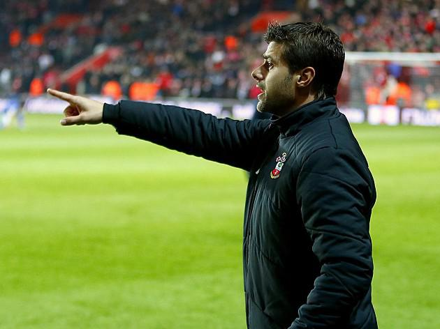 Pochettino pleased with luckless Saints