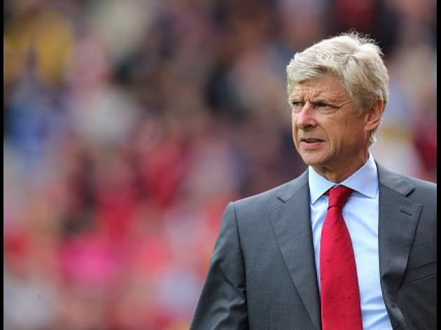 Wenger looks for improvement
