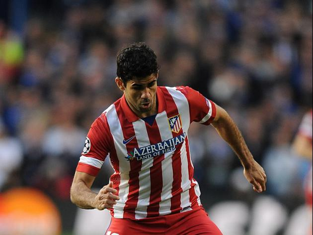 Costa World Cup hopes in doubt