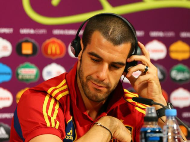 Negredo next in line for Pellegrini and Manchester City?