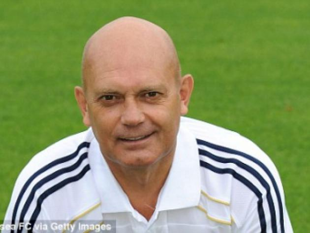 Ray Wilkins: Senrab were masters at honing technique