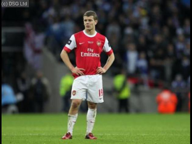 Burton buoyed by Wilshere return