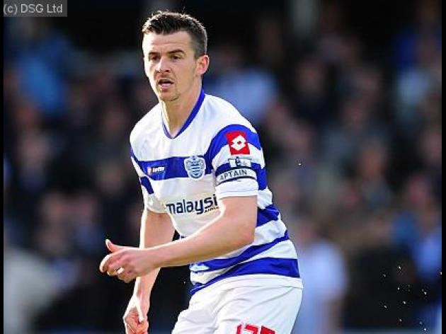 Joey barton set for loan spell at Blackburn