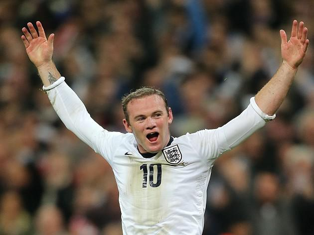 Barnes: Rooney our only world star