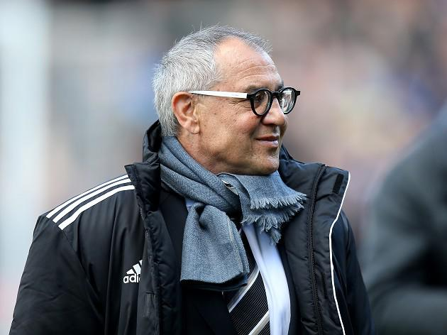 Magath makes survival promise