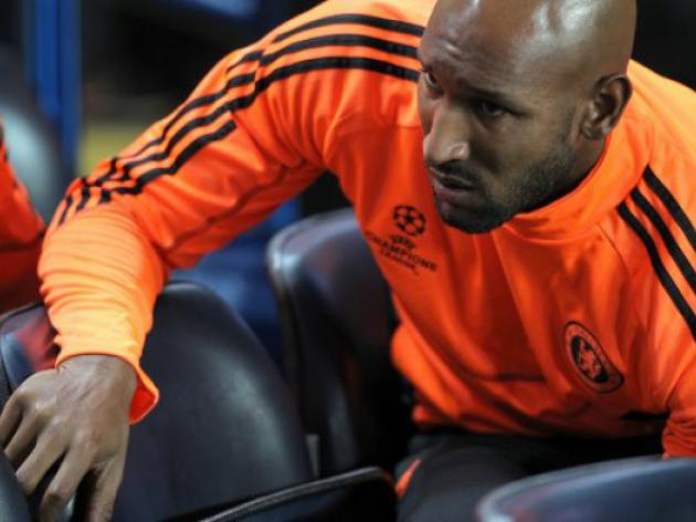 Can Nicolas Anelka still cut it in the Premier League?