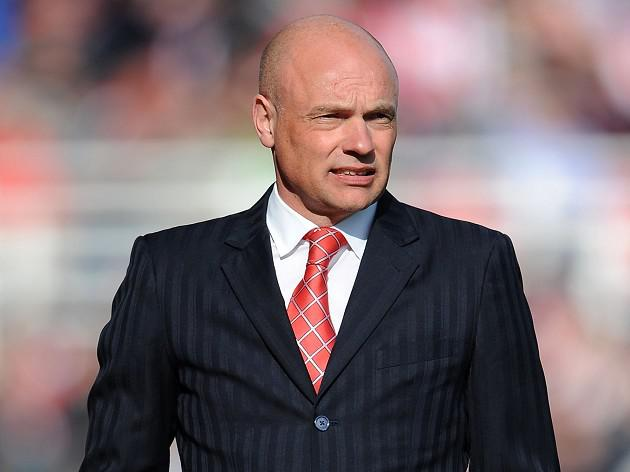 Rosler motivated before Wigan debut