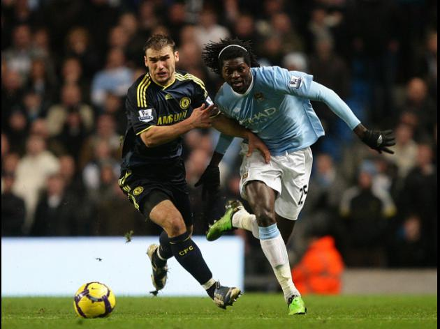 Manchester City v Chelsea: Preview