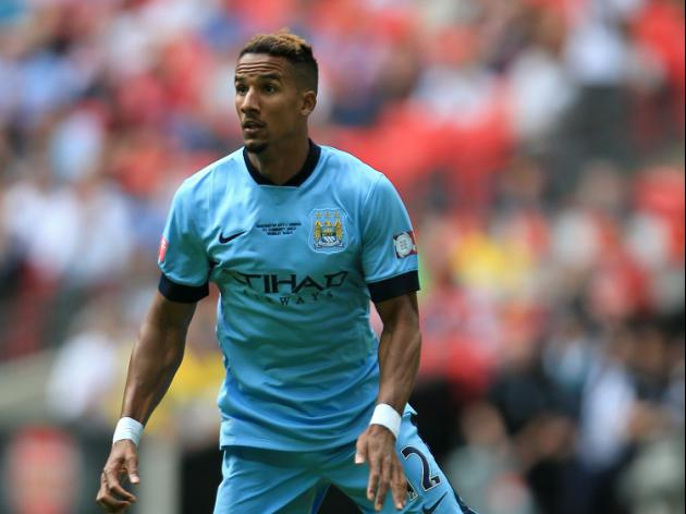 City duo could leave Manchester