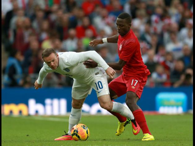 Bench Rooney: Demand England Fans After Scholes Comments