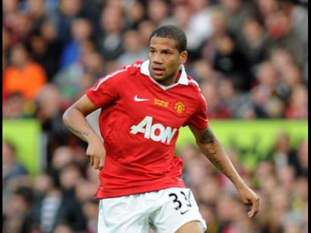 Manchester United forward Bebe joins Rio Ave on loan