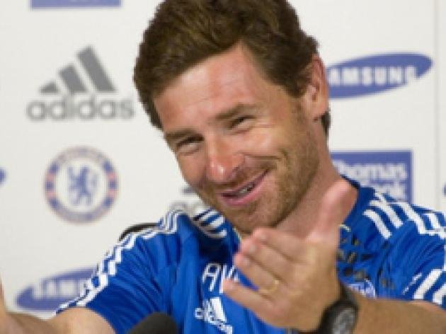 AVB plays down future talk