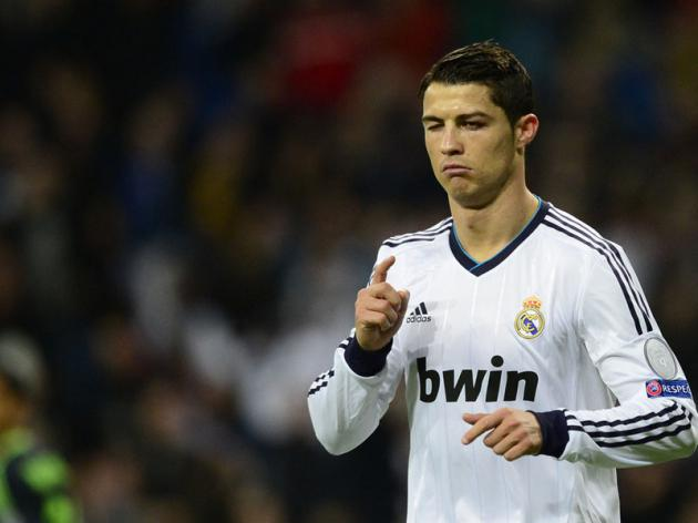 Cristiano Ronaldo warned against Real Madrid exit