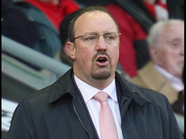 Europa League will be tough - Benitez