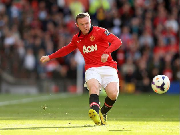 Rooney World Cup fears allayed