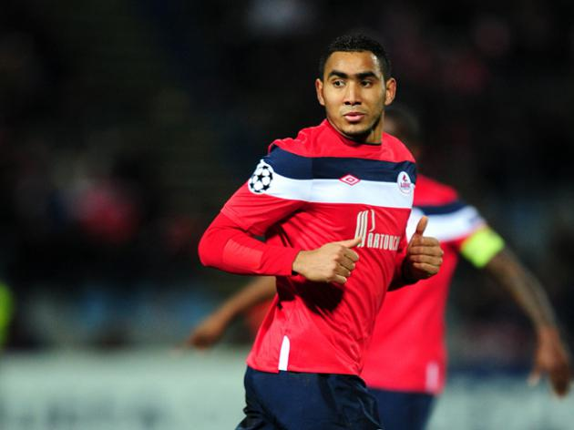 Marseille complete Payet move from Lille