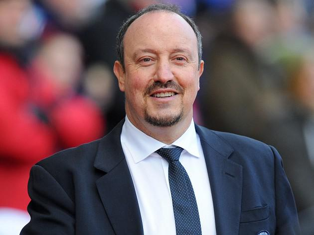 'Roman Abramovich pleased with progress', says Rafael Benitez