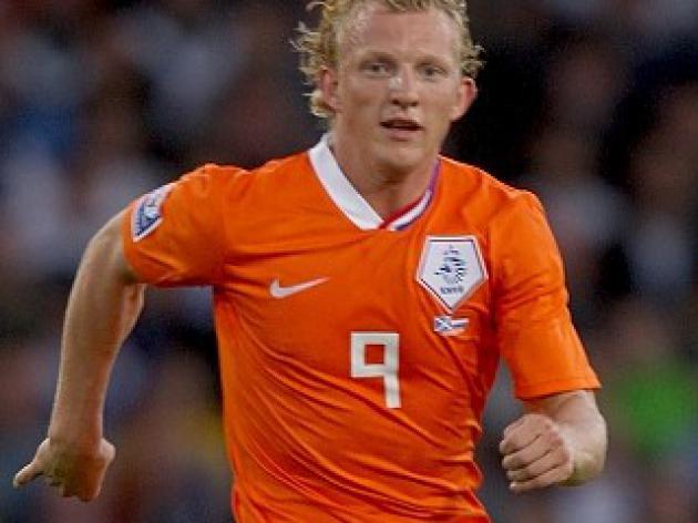Netherlands 2-1 Slovakia - LIVE