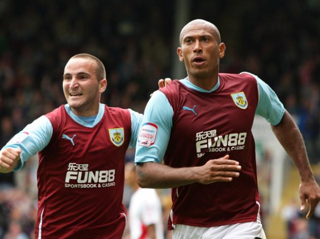 Burnley 1-0 Nottingham Forest - Match Report