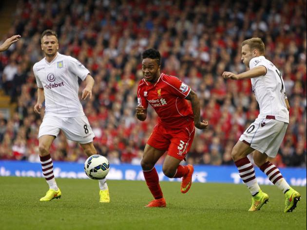 Rodgers: Sterling rest not an error