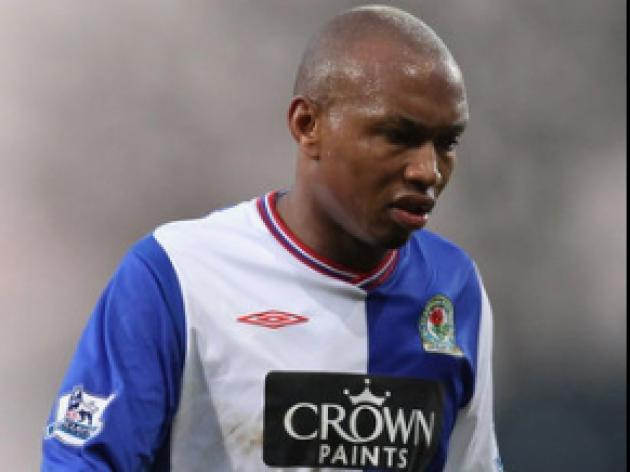 Diouf fires warning to former club