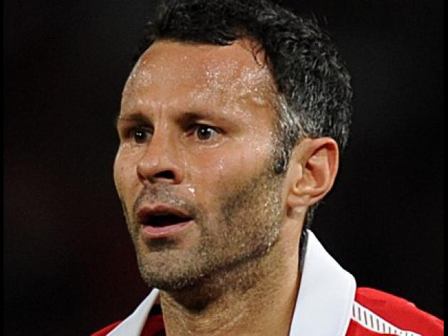 Ferguson: Ryan Giggs will not take the Wales job