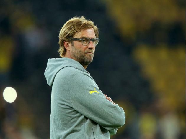 Dortmund have awesome problems, admits Klopp