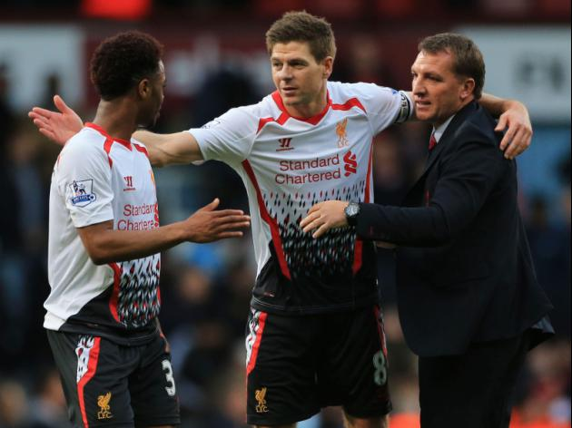 Can Liverpool Win The Premier League in 2015?